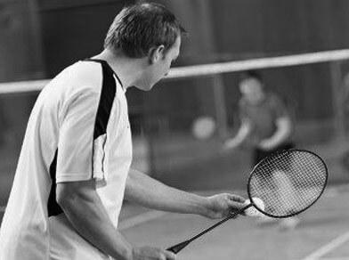 Badminton à Repentigny
