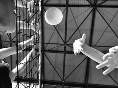Volleyball à Repentigny